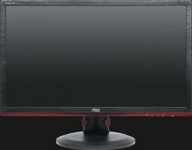 "AOC 24"" 144Hz Full HD FreeSync Gaming Monitor G2460PF"