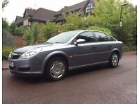 VAUXHALL VECTRA LIFE 2009 5 DOOR 1.8 YEAR MOT DRIVES LOVELY 1 OWNER FROM NEW