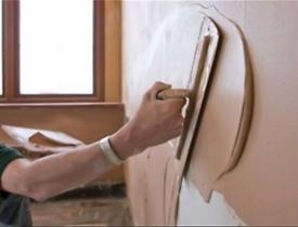 Plastering - Painting