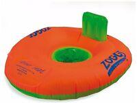 BNIB Zoggs swim seat 12-18 months