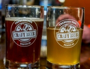 SOLD. Fredericton Craft Beer Festival: VIP Evening Ticket