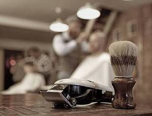STYLISH BARBER SHOP IN EASTERN SUBURBS Burnside Burnside Area Preview