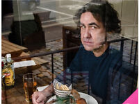 Micky Flanagan tickets x 2 - £120 for pair - Block B - Thursday May 11th - Newcastle