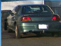 1997 Pontiac Grand Am Familiale