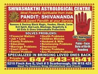 ASTROLOGER, PSYCHIC and SPIRITUAL HEALER