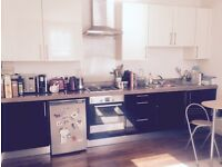 A Stylish and Spacious Well Presented Modern 1 Double Bedroom First Floor Apartment