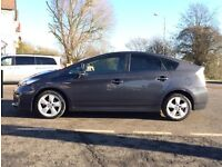 Toyota Prius Cars For Hire