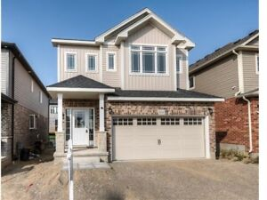 LEASE OPEN HOUSE TODAY - 4 BEDROOM BRAND NEW