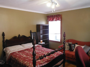 Big Beautiful Room for MAC Student in Ste-Anne-de-Bellevue