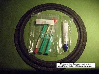 Revox Forum B MK II Lautsprecher Sicken Reparatur Kit high quality surround R238
