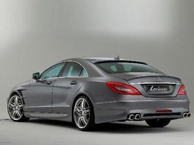 Lorinser Dachspoiler  Mercedes CLS W218