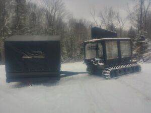 Ice Fishing, Hut Rentals & Guided Tours, Minden, Ontario