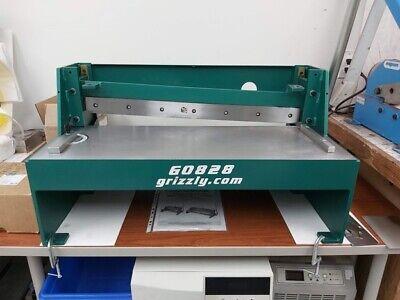 Benchtop Metal Shear 25 G0828