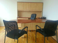 Office for rent - South Shore - newly renovated