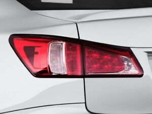 Lexus IS250/350 ISF - ORIGINAL TAIL LIGHTS - FITS 2006-2013 -