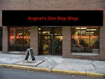Angival's one stop shop