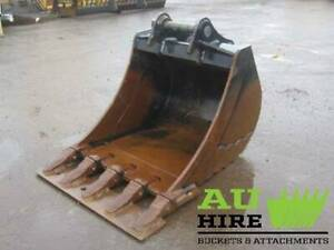 (HIRE) GP BUCKET WITH EDGE & 65mm PINS (`AU1665AGP900-1) Kewdale Belmont Area Preview
