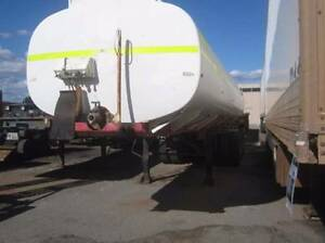 2010 ACTION TRI AXLE WATER TANKER (WT2) Kewdale Belmont Area Preview