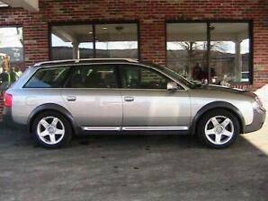 REDUCED PRICE ! Fully loaded and serviced Audi AllRoad Quattro