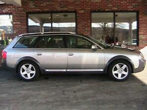 Audi Allroad We taken care of Best vehicle for winter.