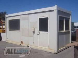 OFFICE HUT (SG170205) Kewdale Belmont Area Preview