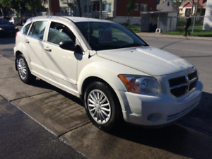 2010 Dodge Caliber Berline