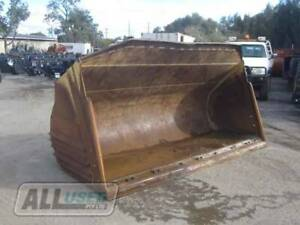 (HIRE) LOADER BUCKET TO SUIT 95mm PINS (SB170613A) Kewdale Belmont Area Preview