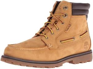 Timberland Oakwell K Hiking Boot 6 TODDLER 50.00