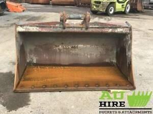 (HIRE) BATTER BUCKET WITH BOLT & 65mm PINS  (AU1465AMUDBKT-6) Kewdale Belmont Area Preview