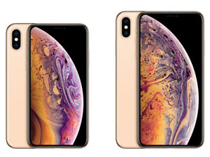 Brand New iPhone XS Max 256GB Gold Launch Day in Hand - Sept 21