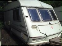 Ace 1996 2 berth in good condition