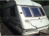 Ace 1997 2 berth in good condition