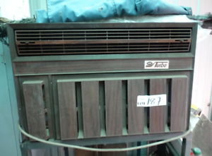 ROOM AIR CONDITIONING SYSTEM, 240 VOLT