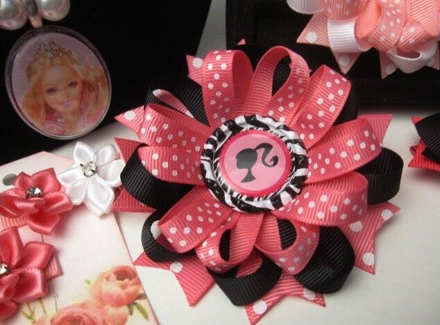 different hair bow styles hair bows buying guide ebay 3102