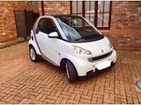 Smart car free road tax !!diesel !