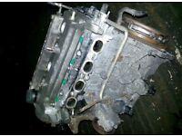Yaris t sport engine