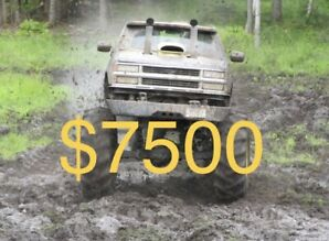 New Price ** Monster mud bogger