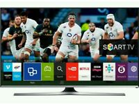"Samsung 32"" Smart wifi tv LED 1080p Full HD Freeview"