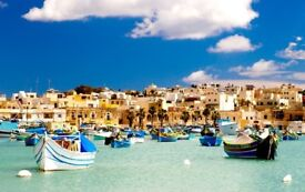 35% Off!! The Colours of Malta and Gozo Islands - 7 day 6 night group tour