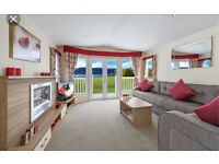 Static Caravan For Sale Northumberland - Haggerston Castle - Eyemouth - Amble Links - Berwick