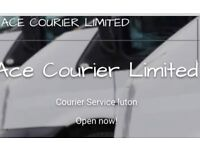 Courier Service in Luton, sameday nationwide, urgent collection , nextday, overnight deliver