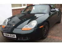 Porsche Boxster 986 3.2 FINAL REDUCION TO SELL!!