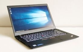 Lenovo Thinkpad UltraBook TouchScreen T470S laptop FHD 1920x1080 full HD Intel Core i5 6th gen T470