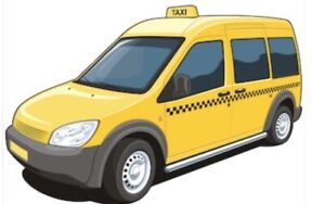 2013 Dodge Grand Caravan Taxi Available for rent $650 per week