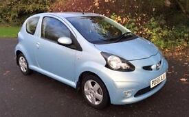 Reliable Toyota aygo for sale