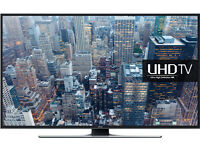 43'' SAMSUNG 4K SMART LED ULTRA HDR TV. 2016 MODEL FREEVIEW HD CHANNELS.FREE DELIVERY/SETUP