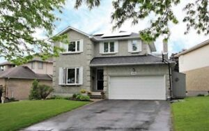 Beautiful Jeffery Built North Oshawa 4 Bedroom Home