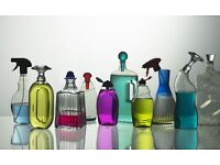 WANTED MAKERS of natural toiletries/cleaning products/condiments/cordials/cooking oils/preserves