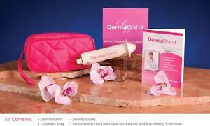 Derma wand ! Lifting,anti âge,Résultat professionnelle ! Neuf