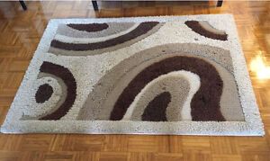 Beautiful Gently Used Area Rugs
